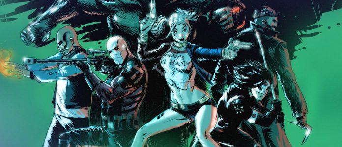 Suicide Squad: Kill the Justice League est officiellement le nom du prochain match de Rocksteady