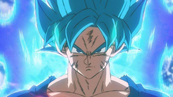 Super Saiyan Blue arrive sur Dragon Ball Z: Kakarot dans le prochain DLC