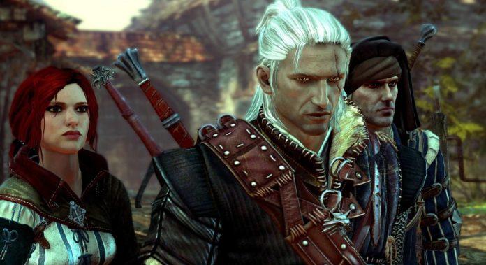 The Witcher 2 coûte cinq dollars sur Xbox 360 / Xbox One pour une autre semaine