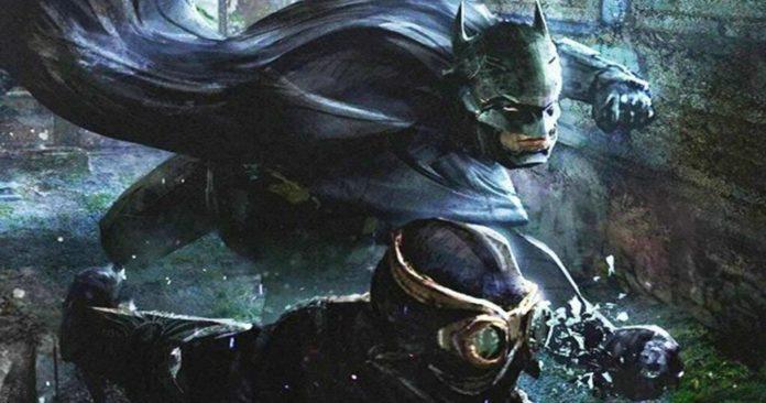 WB Games commence à taquiner le prochain jeu Batman; Le site Web Teaser sera mis en ligne demain