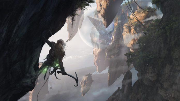 Magic: The Gathering révèle ses énormes projets pour les sets 2021, y compris les vikings, les vampires et Dungeons & Dragons