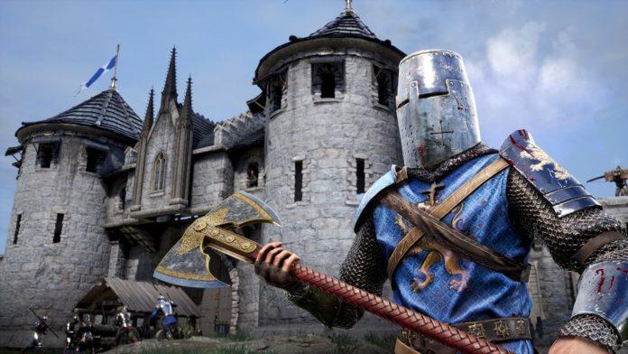 Chivalry: Medieval Warfare 2 reporté à 2021