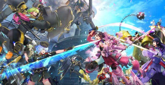 Le projet B.L.A.C.K de Sega est le nouveau titre mobile Sakura Revolution