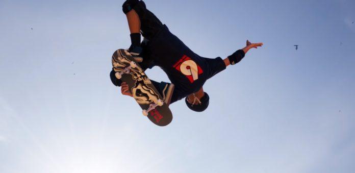 Critique: Tony Hawk's Pro Skater 1 + 2