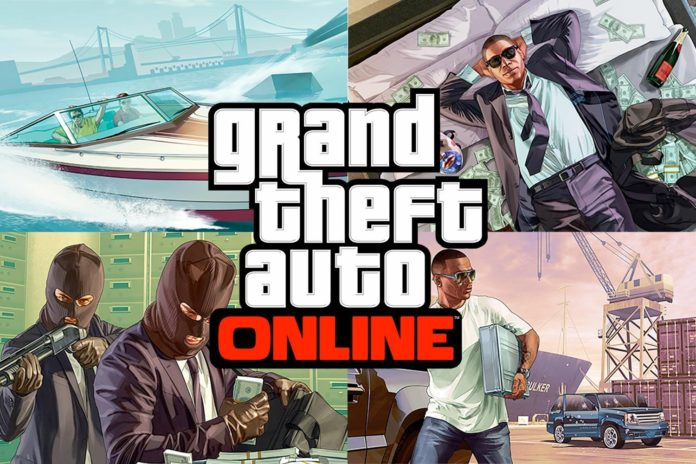 Rockstar supprime les comptes capturés à l'aide de GTA Online Money Glitch
