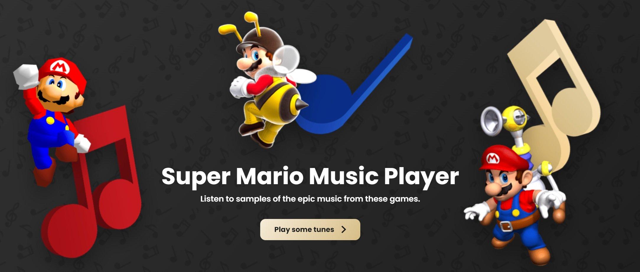 Guide de jeu de broches Super Mario 3D AllStars