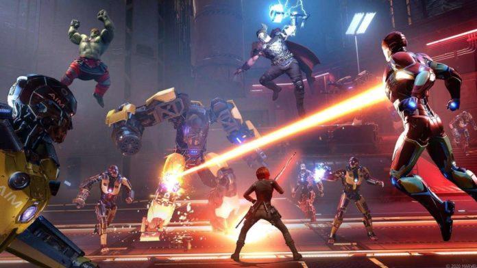 Critique: Avengers de Marvel