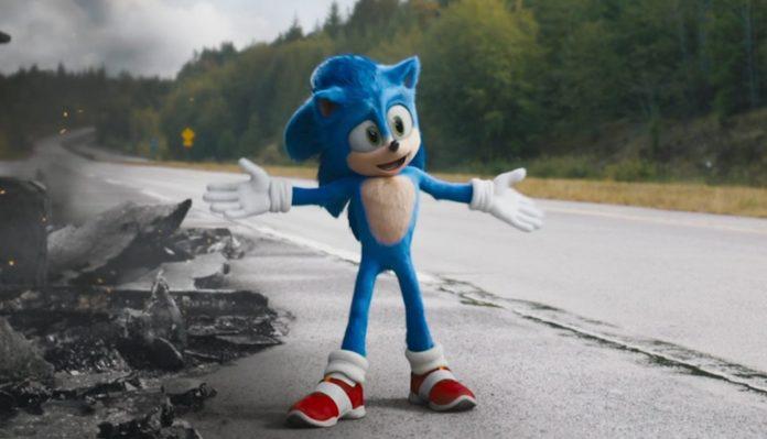 La publicité officielle de Sega affirme que Sonic recevra de `` nouveaux jeux '' en 2021