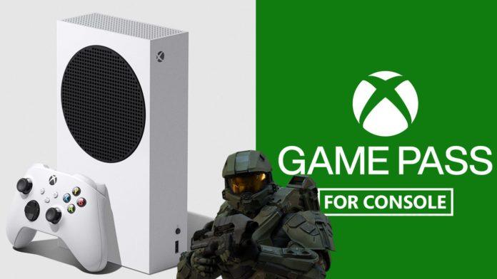 Avec la Xbox Series S et le Game Pass, Microsoft m'a finalement convaincu d'acheter sur Xbox