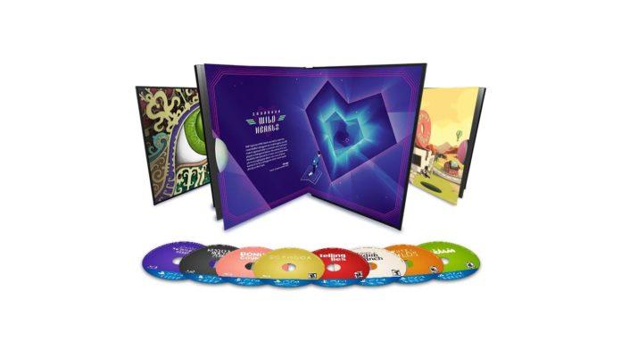 La collection PS4 en boîte d'Annapurna Interactive regorge de jeux fantastiques