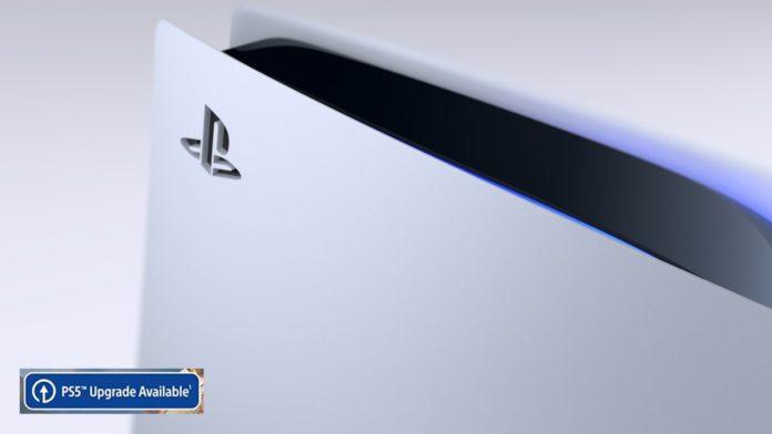 À l'avenir, les jeux PS4 peuvent avoir un badge `` Mise à niveau PS5 disponible '' sur leur boîte
