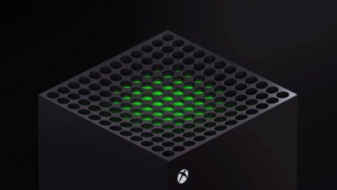 Vous devrez casser le support de la Xbox Series X si vous voulez l'enlever