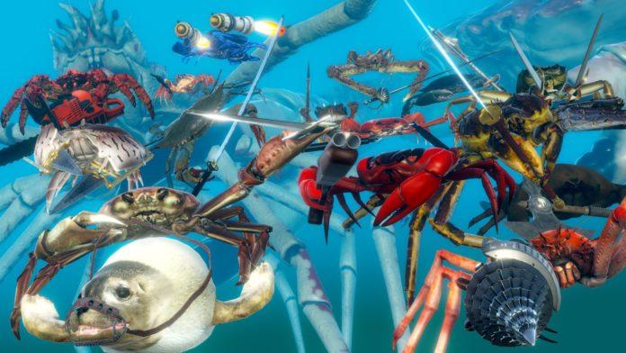 Critique: Combattre le crabe