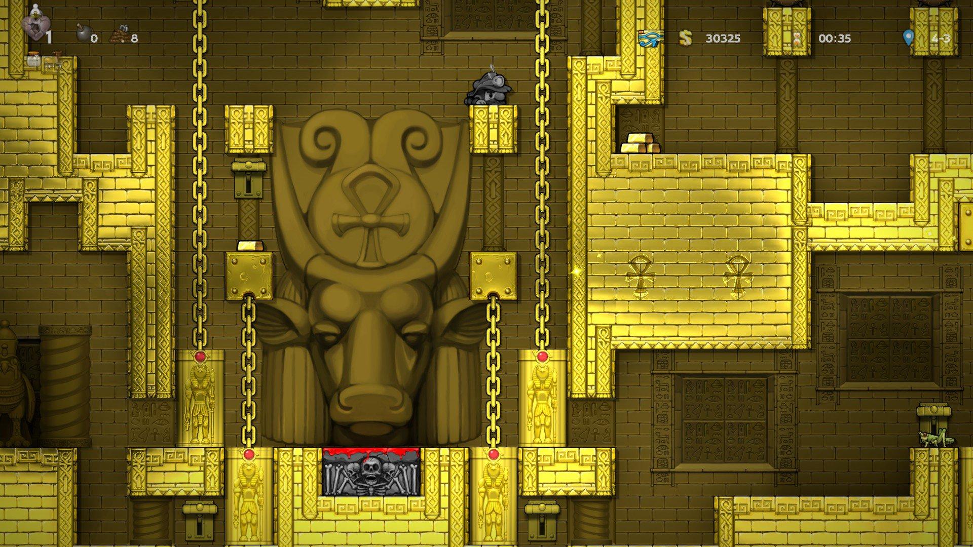 Autel de la Cité d'Or