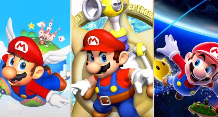 Critique: Super Mario 3D All-Stars