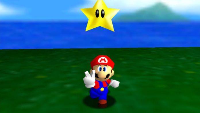 Voici comment fonctionnent toutes les nouvelles commandes pour Super Mario 3D All-Stars