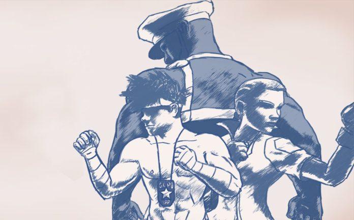 Critique: Super Punch Patrol