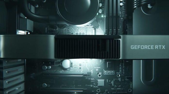 Nvidia commente le fiasco du lancement massif du RTX 3080