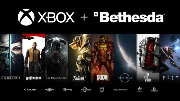 Microsoft acquiert Bethesda Studios après l'achat de ZeniMax Media