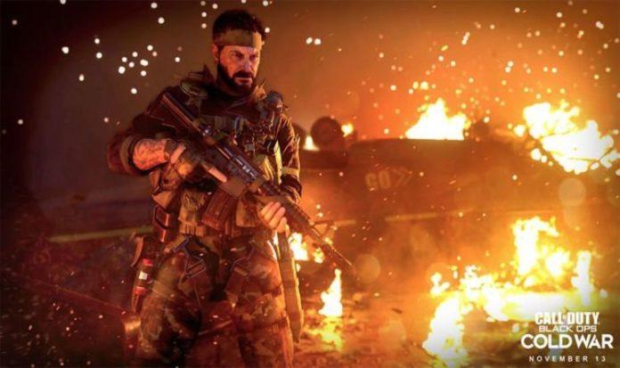 Annonce du programme bêta de Call of Duty: Cold War; Commence le 8 octobre