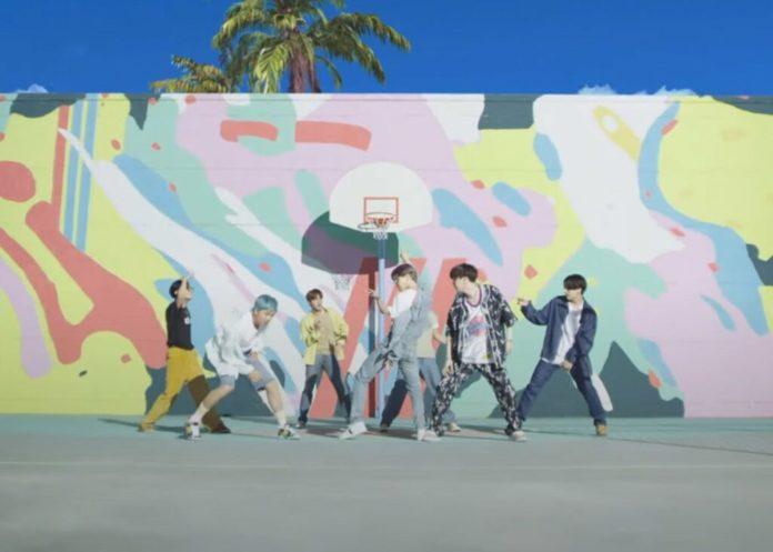 BTS x Fortnite Collab apporte une émote avec la dernière chorégraphie Song Dynamite, événement sur la scène principale annoncé pour le 25 septembre