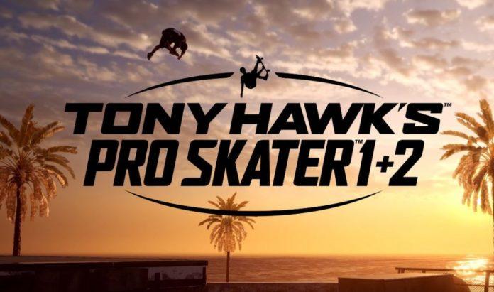 Bilan de la revue: le patineur professionnel 1 et 2 de Tony Hawk est exactement ce dont vous avez besoin en ce moment