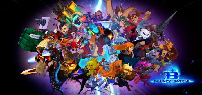 Bounty Battle, le combattant du jeu indépendant, sort la semaine prochaine