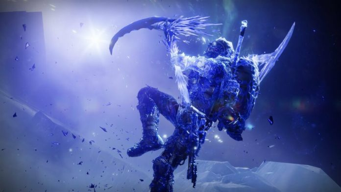 Bungie publie une bande-annonce présentant une nouvelle sous-classe de Hunter Revenant dans Destiny 2: Beyond Light Expansion