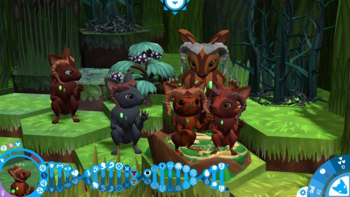 Concours: Win Niche, un jeu de survie génétique, pour Nintendo Switch