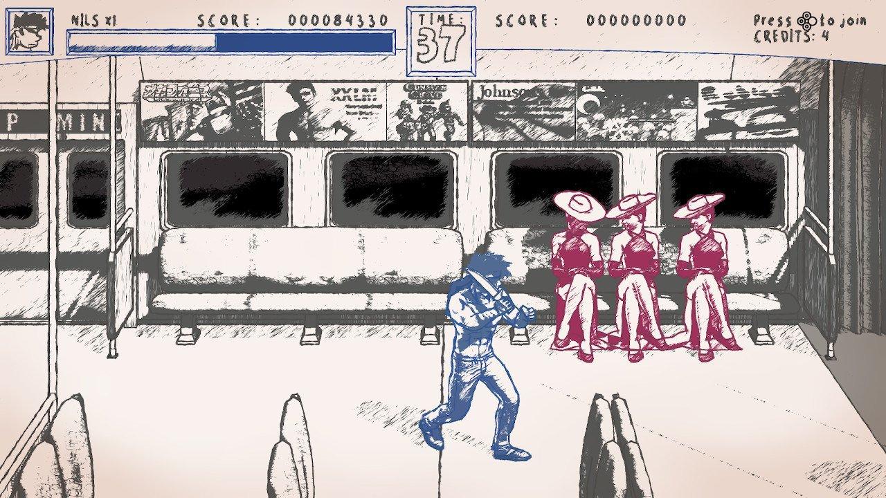 Patrouille Super Punch