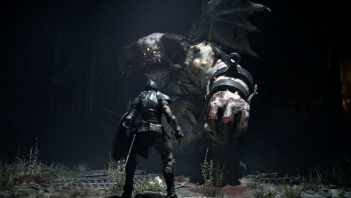 Demon Souls reçoit une nouvelle bande-annonce de gameplay, qui a l'air incroyable