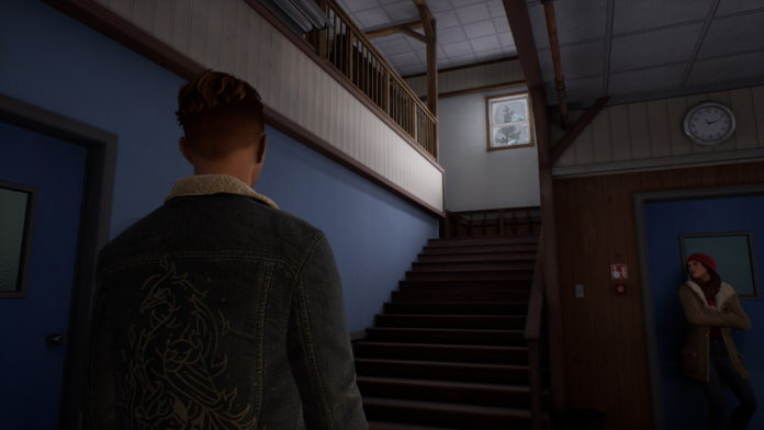 Tell-Me-Why-Chapter-2-How-to-Get-Upstairs-in-the-Police-Station