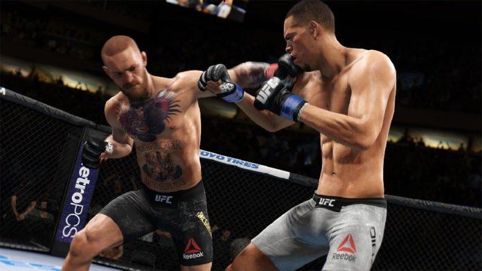 EA désactive les publicités dans le jeu de l'UFC 4 après la réaction des joueurs