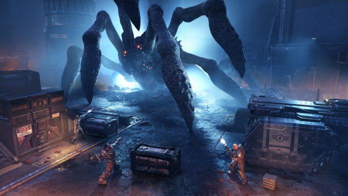 Gears Tactics fait son apparition sur Xbox Series X le 10 novembre