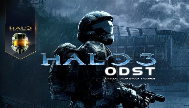 Halo 3: ODST arrive sur PC le 22 septembre, nouvelle bande-annonce sortie
