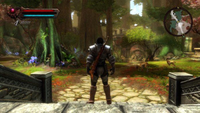 Kingdoms of Amalur est de retour avec le remaster Re-Reckoning et je ne pourrais pas être plus heureux