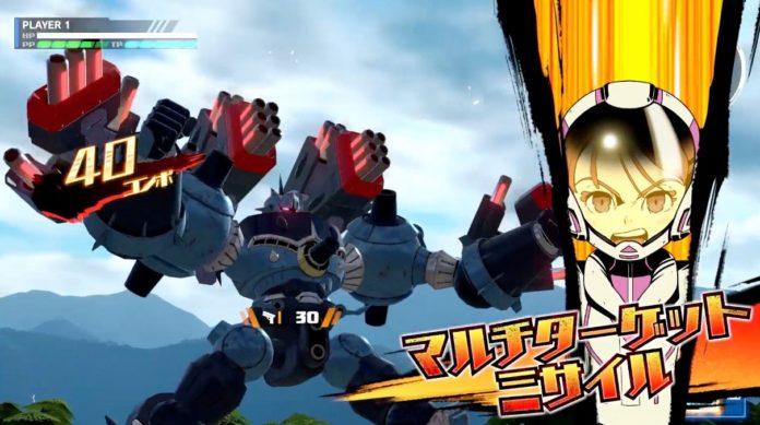 La bande-annonce du Tokyo Game Show de Megaton Musashi nous donne notre meilleur aperçu du jeu à ce jour