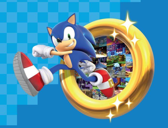 La `` collection anniversaire Sonic '' de 2021 se compose de `` jouets, vêtements et plus ''