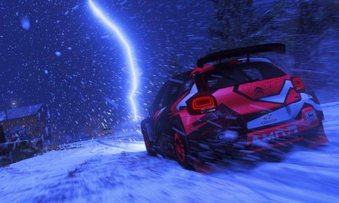 La dernière bande-annonce de Dirt 5 apporte un gameplay épique de course sur glace à New York, regardez ici