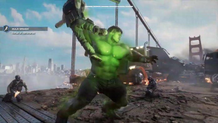 La dernière bande-annonce des Avengers de Marvel discute de l'importance de tout casser