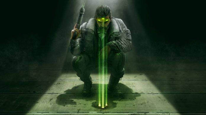 La saison Shadow Legacy de Rainbow Six Siege est arrivée et Sam Fisher est un plaisir à jouer