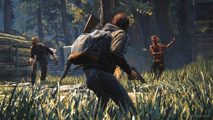 La vente Essential Picks de PlayStation a un accord sur The Last of Us Part II