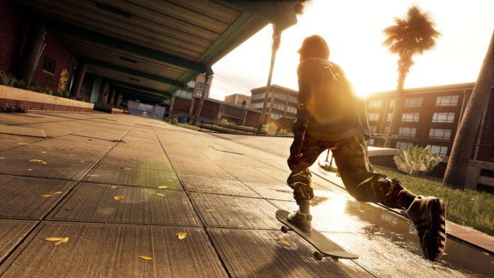 Le Pro Skater 1 + 2 de Tony Hawk est le voyage exact dans le passé dont nous avions besoin en 2020