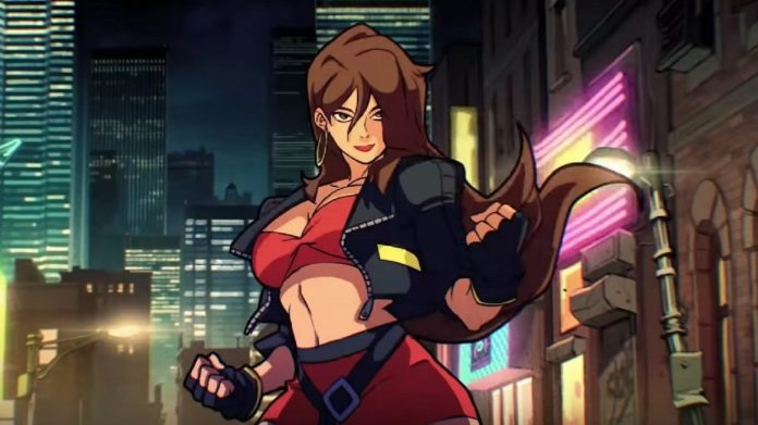 Le correctif d'équilibre Streets of Rage 4 sera disponible plus tard ce mois-ci