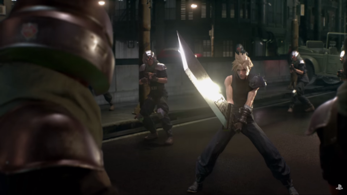 Le port Xbox One du remake de Final Fantasy VII a-t-il été divulgué avant l'annonce?
