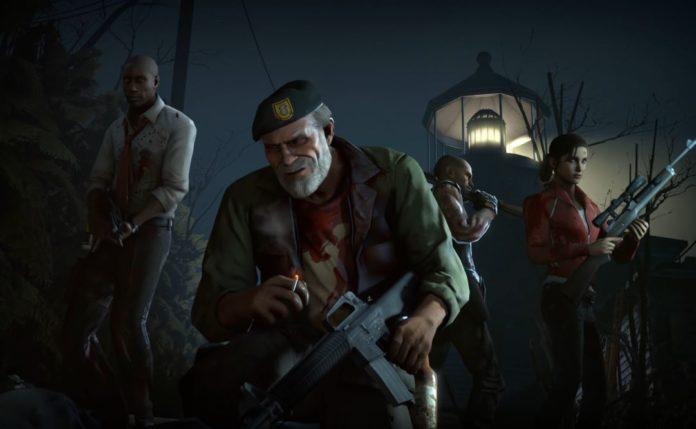 Left 4 Dead 2: La mise à jour de Last Stand a maintenant une bande-annonce
