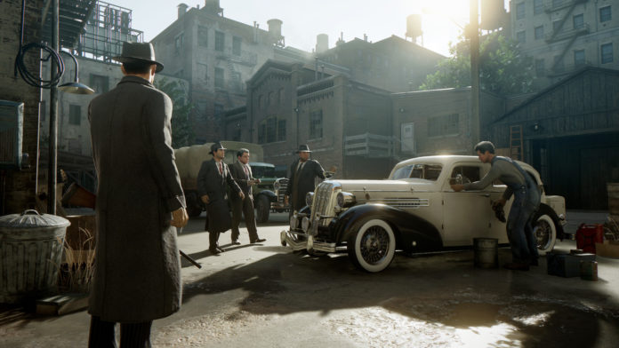 Mafia: Definitive Edition - Comment battre la grande course sur Classic | Guide suralimenté