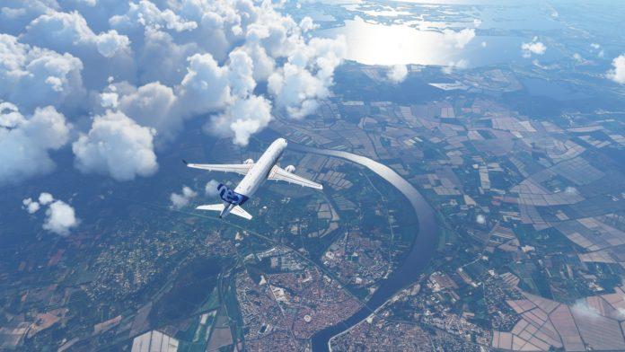 Microsoft Flight Simulator a battu un record de Game Pass avec un million de joueurs PC