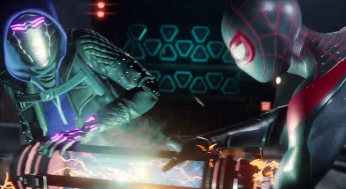 Miles Morales fait le lancement de la PS5 et Spider-Man: Remastered est de retour