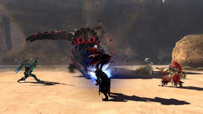 Monster Hunter Rise for Switch pourrait être révélé dès aujourd'hui